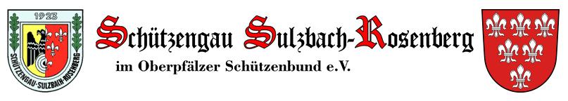 Schützengau Sulzbach-Rosenberg e.V.