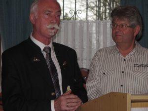 Viel Lob für die Aktivitäten im Gau hatte OSB-Präsident Franz Brunner in seinen Grußworten dabei