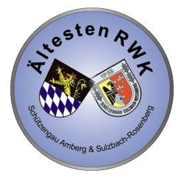 20. RWK-Ältestenschießen 2020 – Gaue Amberg und Sulzbach