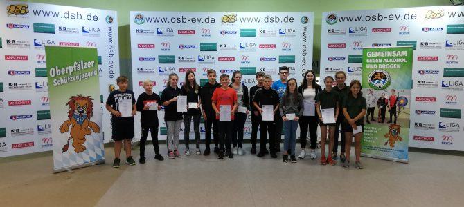 Shootycup und Landesmeisterschaft Licht